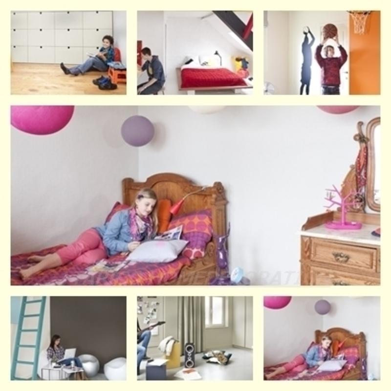 Tapico Home Decoration - Collecties
